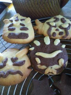 イマジンクッキー