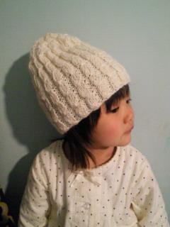 頭の手術帽