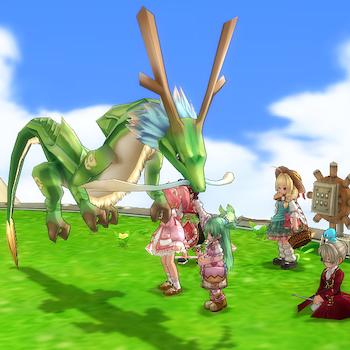 絆の樹3.4