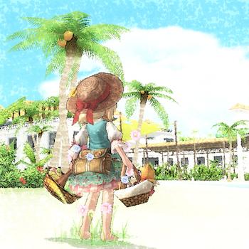 萌芽のペンダント3