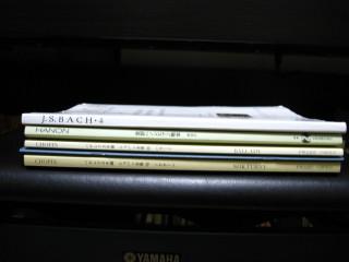 楽譜コレクション2