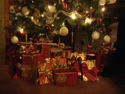 christmas presents'10
