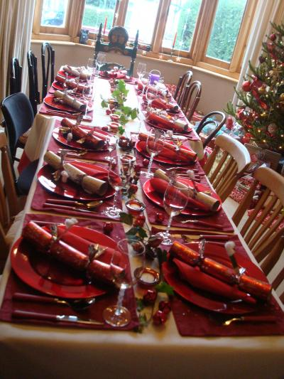 xmas table2