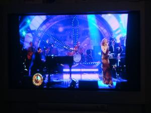 kylie on jools