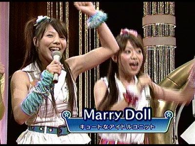 MarryDoll。