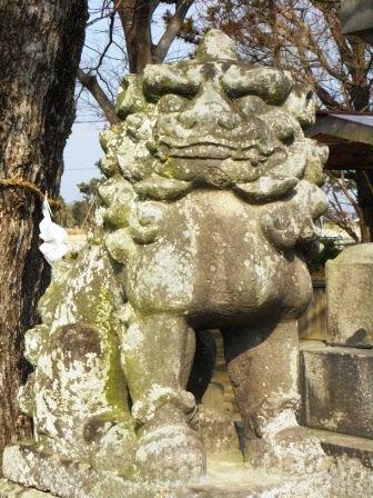 箱崎八幡宮蜷川2