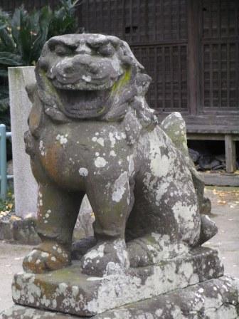 弓頭神社3