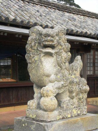 亀山神社3