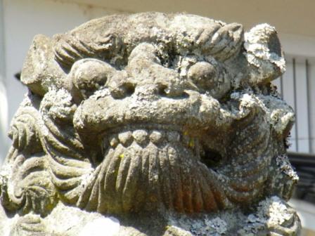 瀧神社玖珠9