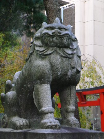 尾崎神社金沢2