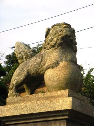平原八幡宮2