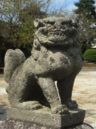 八幡神社牧2