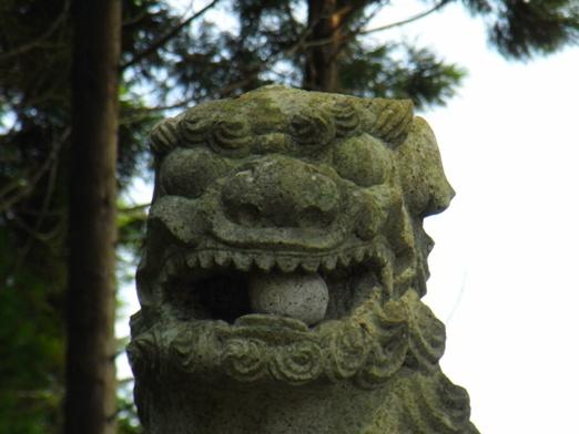 八幡神社大江2