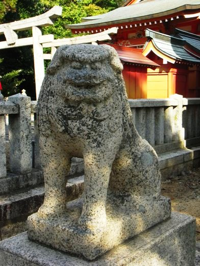忌宮神社1