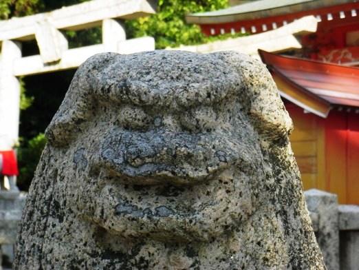 忌宮神社2