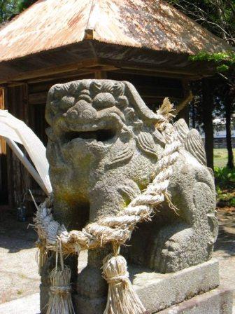 日吉社玖珠1