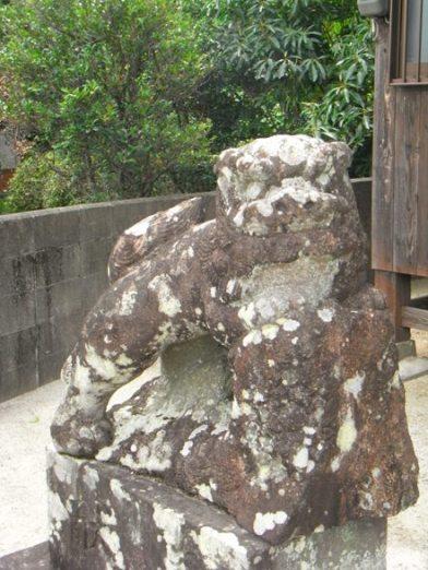 厳島神社久米03