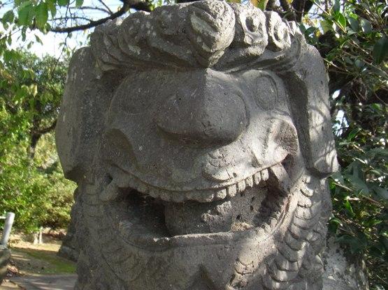 熊野神社岱明町2