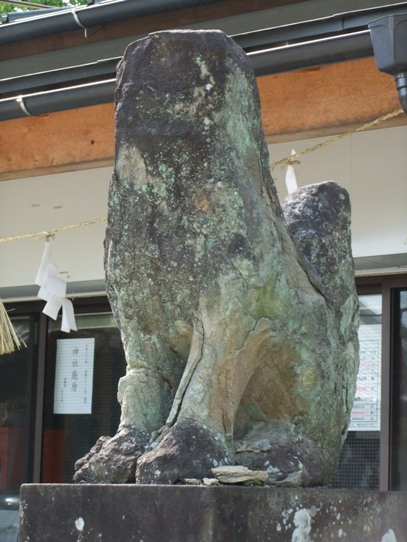 鷹見神社南鷹見3