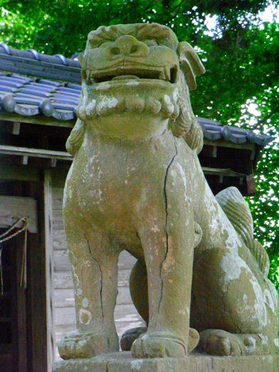 八幡神社大江5