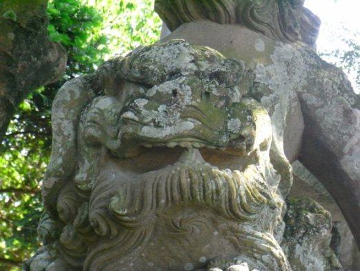 八幡鶴市神社2