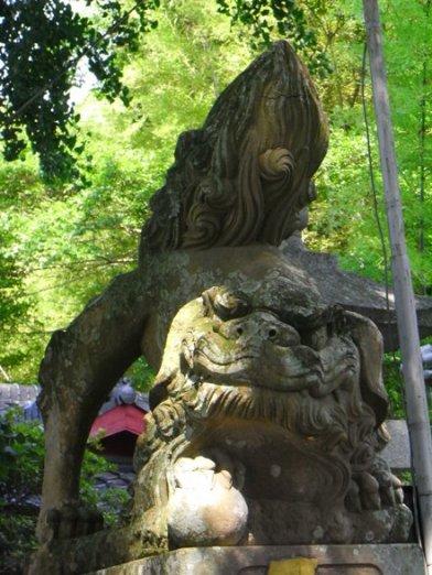 八幡鶴市神社3