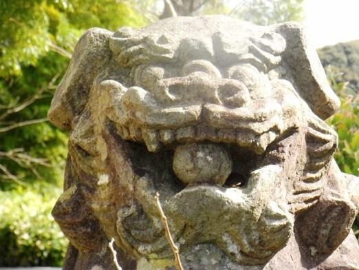 須賀神社赤間2