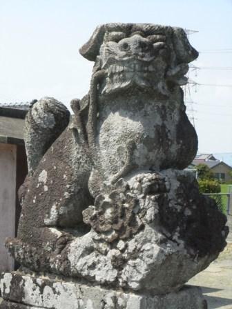広門神社下青木2