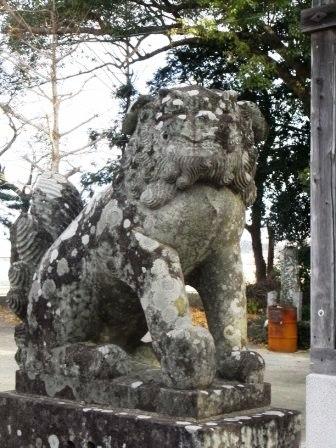 天降神社田尻2