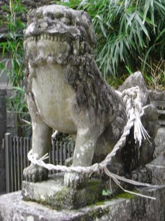 窪田阿蘇神社1