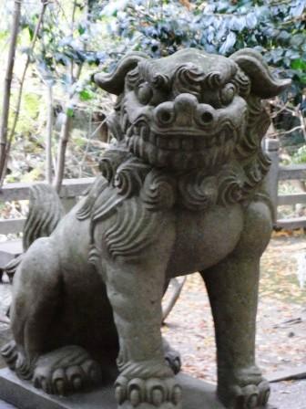 宮地嶽神社東2