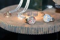 伯爵とクラリスの指輪
