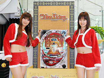 ◆「CRアレ!キング」プレス発表会