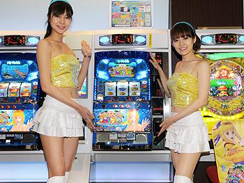 ◆「パチスロスーパー海物語&CRAスーパー海物語IN沖縄2」内覧会