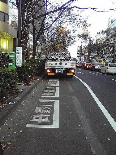 表参道バイク1