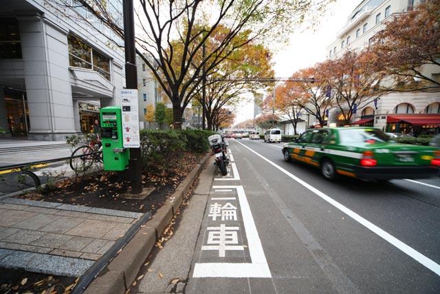 表参道バイク2