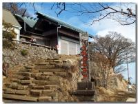大山阿夫利神社-1-