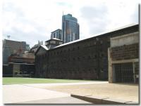 旧メルボルン監獄-3-