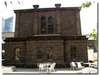 旧メルボルン監獄-4-