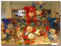 ガラスの花-1-