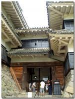 松本城 天守・渡櫓-2-