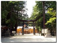 穂高神社-2-