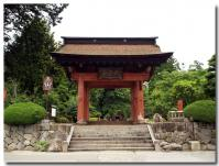 乾徳山 恵林寺-3-