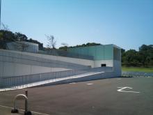 2011-08-11 横須賀美術館