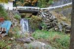 景徳院・首洗いの池
