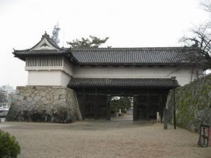 20110202 佐賀城