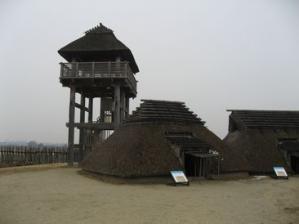 20110202 吉野ヶ里