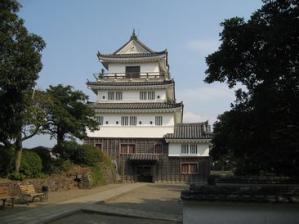 20110202 平戸城