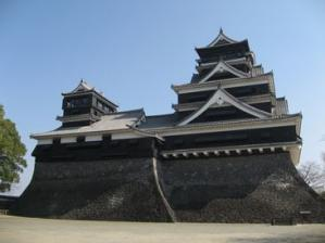 20110204 熊本城