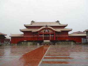 20110427 首里城